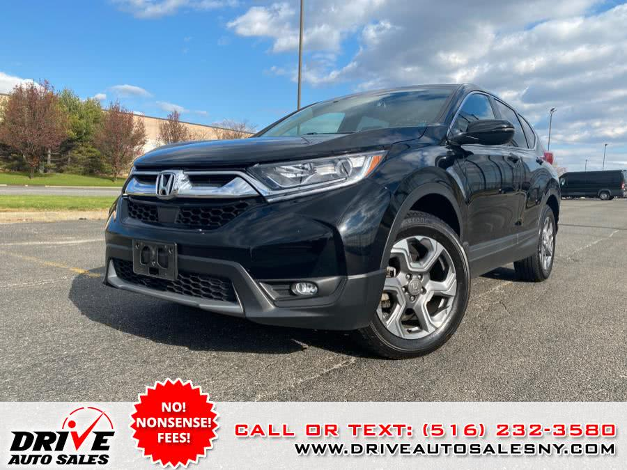 Used 2018 Honda CR-V in Bayshore, New York | Drive Auto Sales. Bayshore, New York