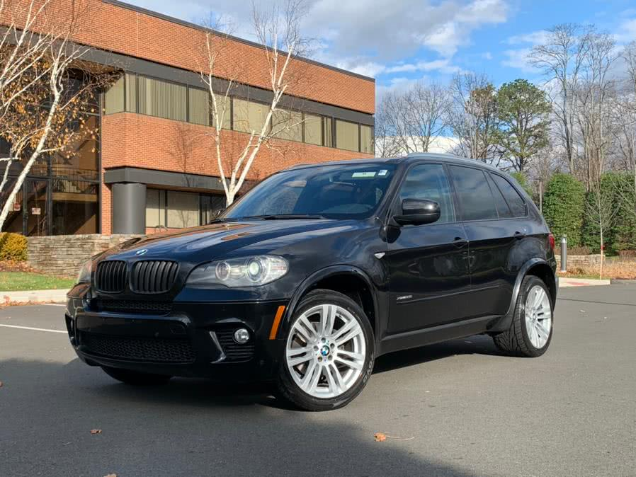 Used BMW X5 AWD 4dr 35i Sport Activity 2011 | Riverside Auto Center LLC. Bristol , Connecticut