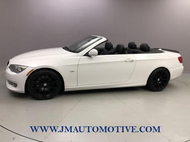 Used 2011 BMW 3 Series in Naugatuck, Connecticut | J&M Automotive Sls&Svc LLC. Naugatuck, Connecticut