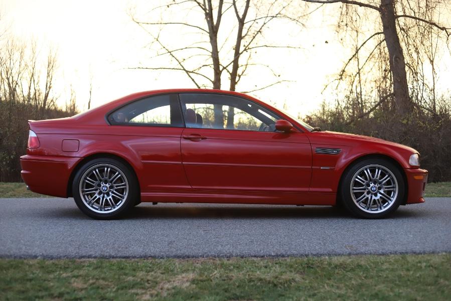 Used BMW 3 Series M3 2dr Cpe 2002 | Meccanic Shop North Inc. North Salem, New York