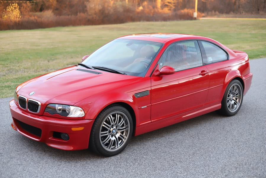 Used 2002 BMW 3 Series in North Salem, New York | Meccanic Shop North Inc. North Salem, New York