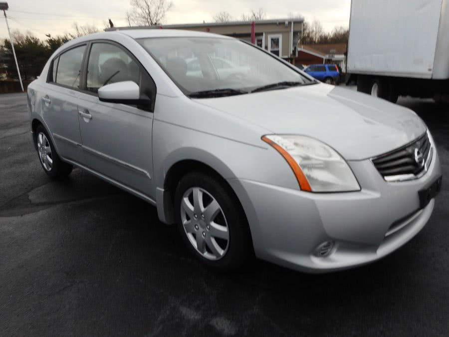 Used 2011 Nissan Sentra in Langhorne, Pennsylvania | Integrity Auto Group Inc.. Langhorne, Pennsylvania