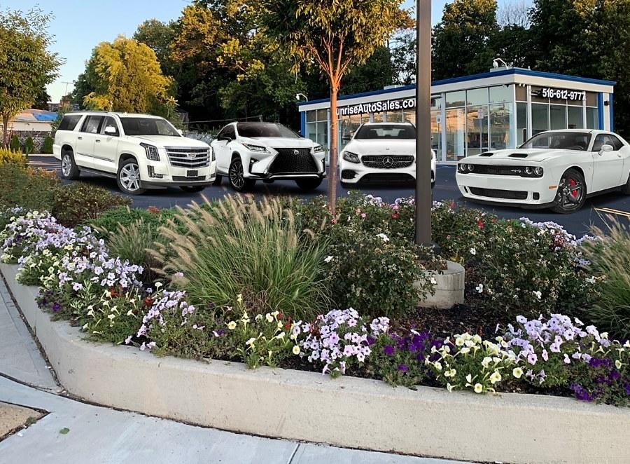 "Used Ford Transit Van T-250 148"" Med Rf 9000 GVWR Sliding RH Dr 2018   Sunrise Auto Sales. Rosedale, New York"