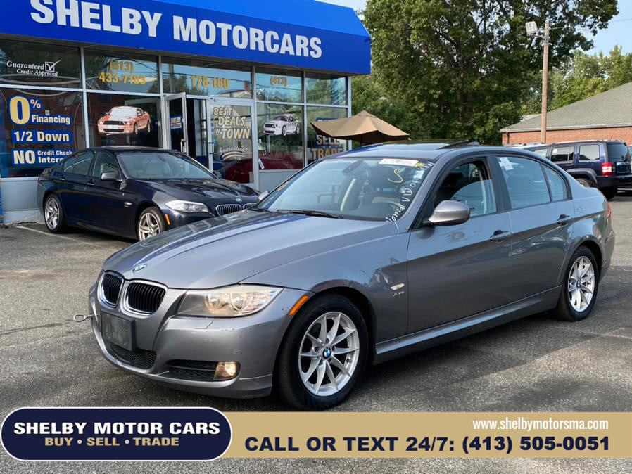 Used 2010 BMW 3 Series in Springfield, Massachusetts | Shelby Motor Cars . Springfield, Massachusetts