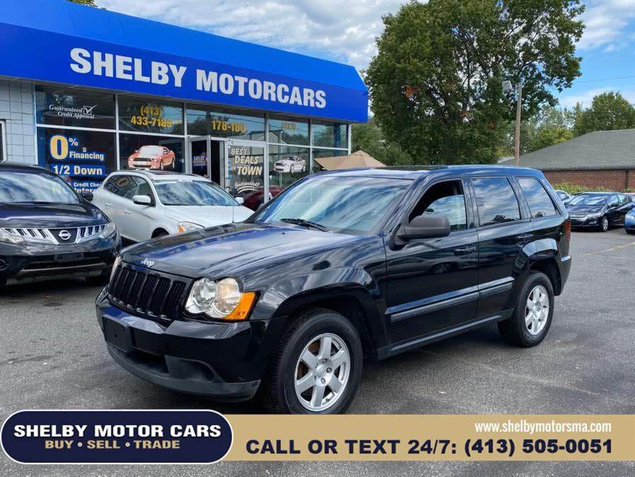 Used 2008 Jeep Grand Cherokee in Springfield, Massachusetts | Shelby Motor Cars . Springfield, Massachusetts
