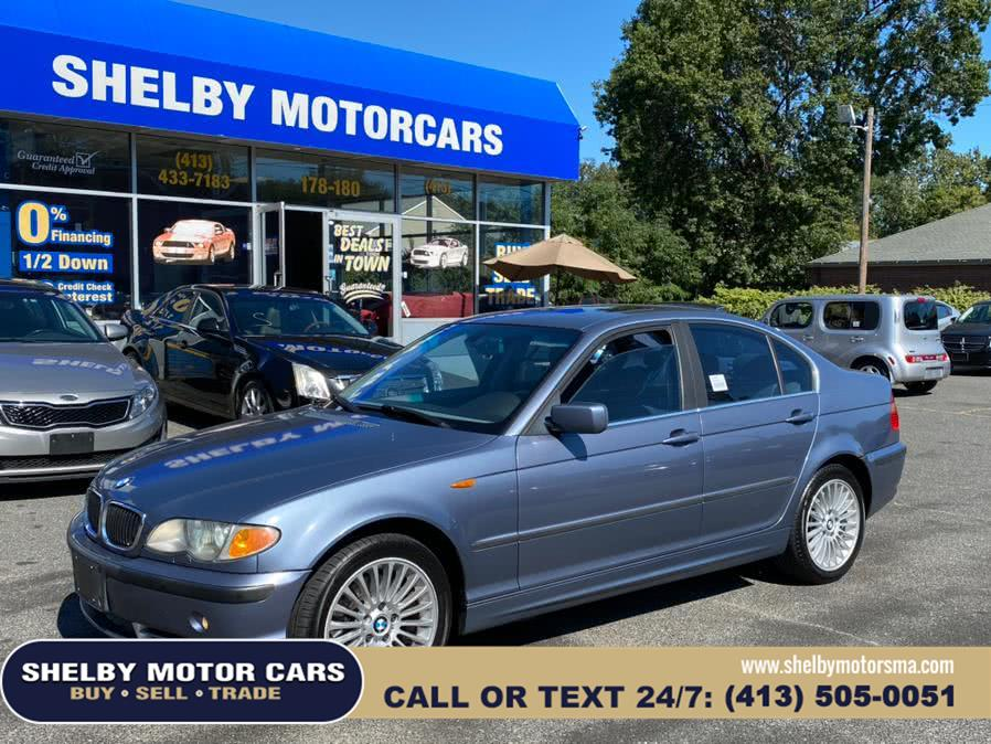 Used 2003 BMW 3 Series in Springfield, Massachusetts | Shelby Motor Cars . Springfield, Massachusetts