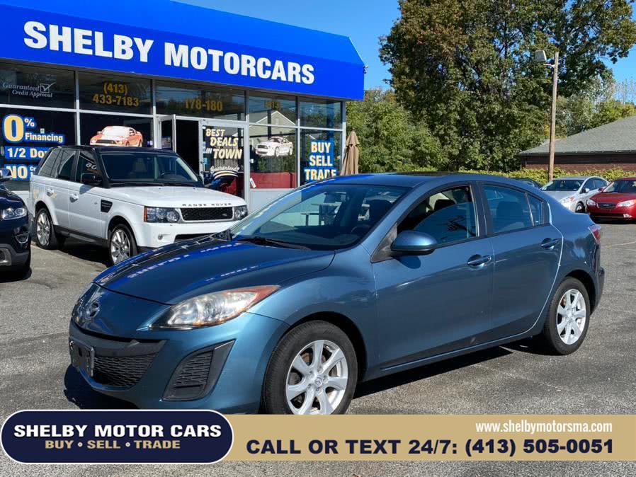 Used 2011 Mazda Mazda3 in Springfield, Massachusetts | Shelby Motor Cars . Springfield, Massachusetts