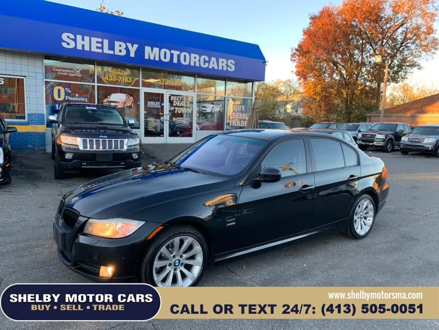 Used 2011 BMW 3 Series in Springfield, Massachusetts | Shelby Motor Cars . Springfield, Massachusetts