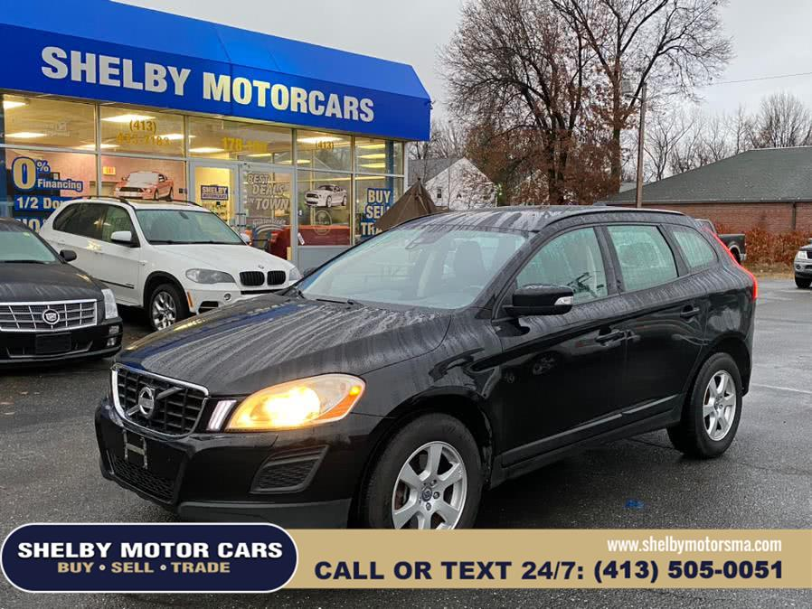 Used 2011 Volvo XC60 in Springfield, Massachusetts | Shelby Motor Cars . Springfield, Massachusetts