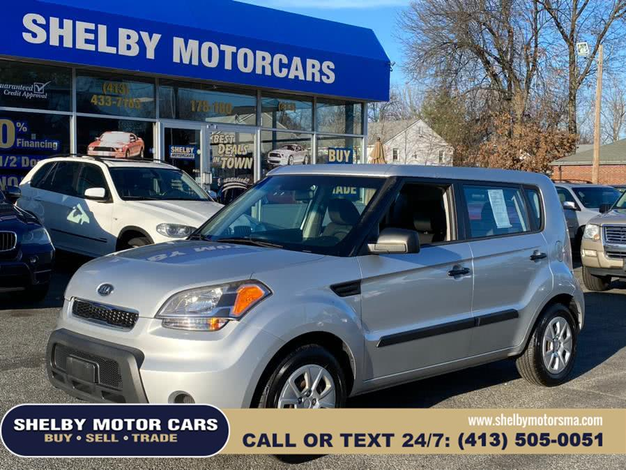Used 2011 Kia Soul in Springfield, Massachusetts | Shelby Motor Cars . Springfield, Massachusetts