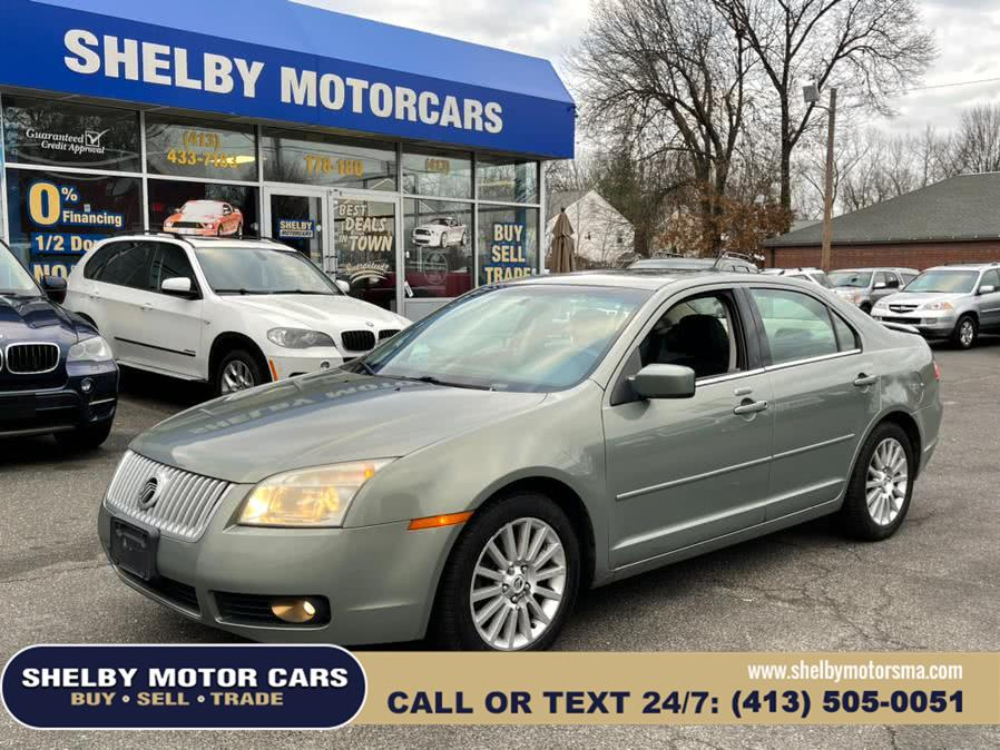 Used 2009 Mercury Milan in Springfield, Massachusetts | Shelby Motor Cars . Springfield, Massachusetts