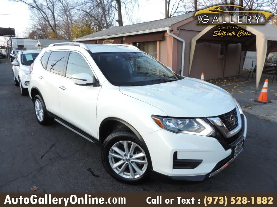 Used 2019 Nissan Rogue in Lodi, New Jersey | Auto Gallery. Lodi, New Jersey
