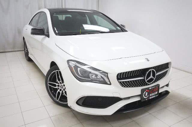 Used 2018 Mercedes-benz Cla Class in Maple Shade, New Jersey | Car Revolution. Maple Shade, New Jersey
