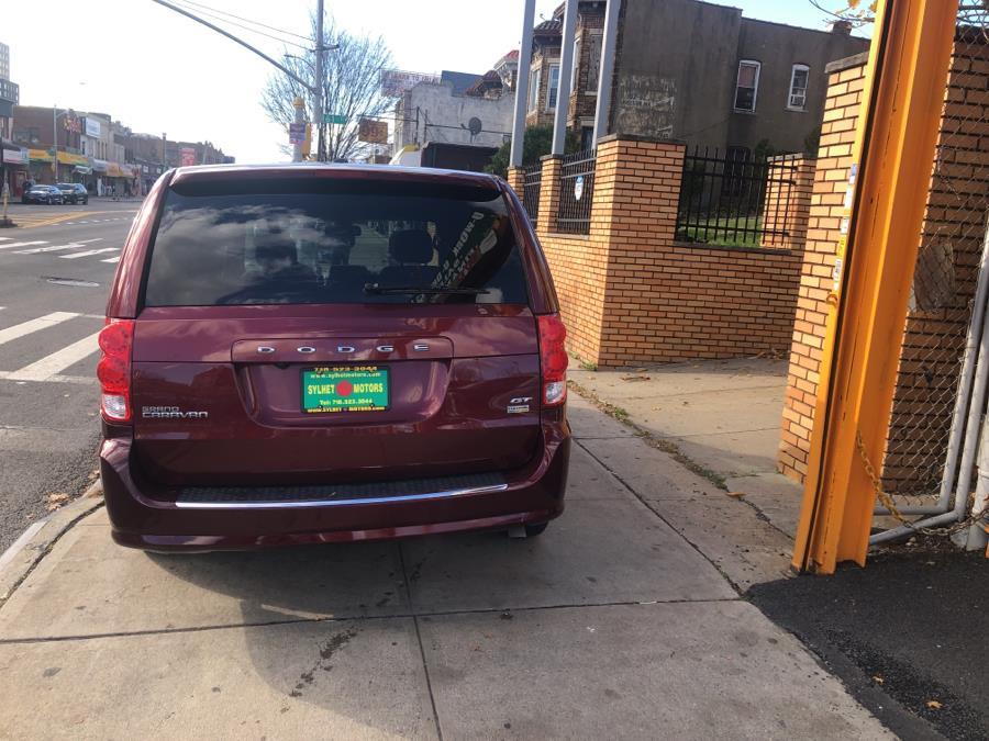 Used Dodge Grand Caravan GT Wagon 2019 | Sylhet Motors Inc.. Jamaica, New York