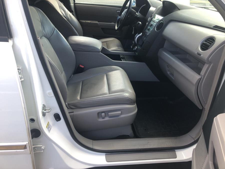 Used Honda Pilot 2WD 4dr Touring w/Navi 2009 | Sylhet Motors Inc.. Jamaica, New York