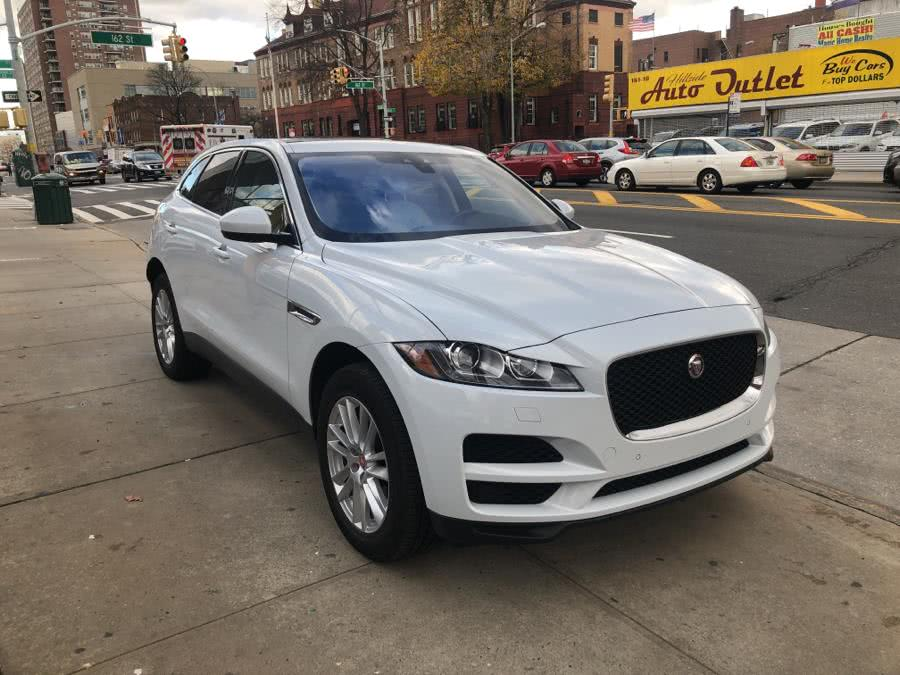Used 2020 Jaguar F-PACE in Jamaica, New York | Sylhet Motors Inc.. Jamaica, New York