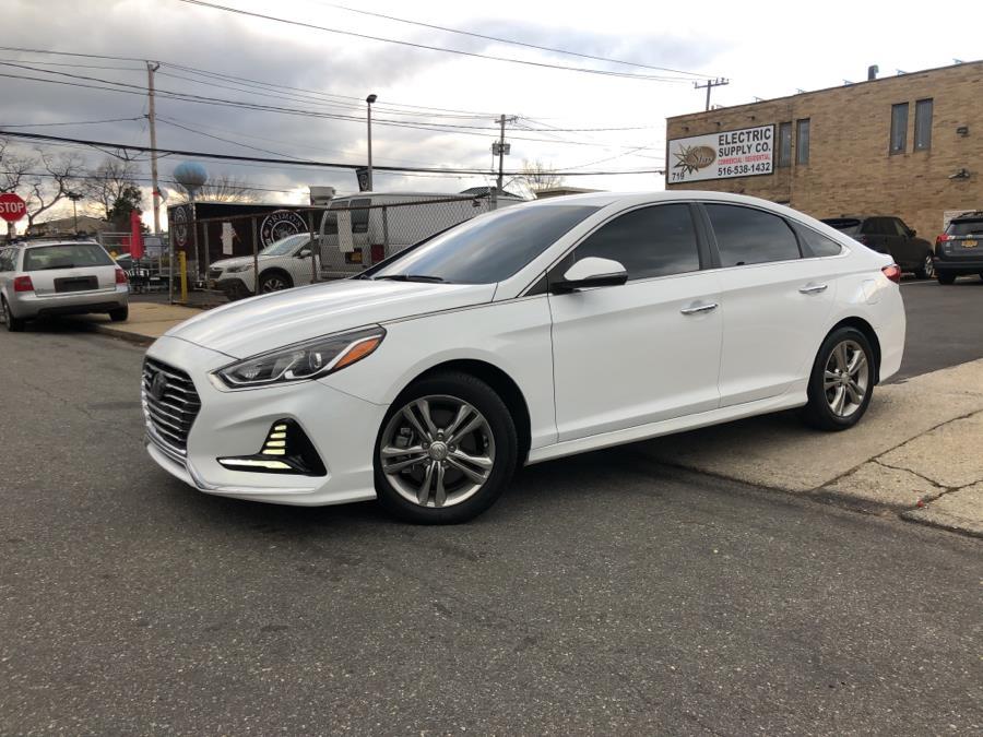 Used Hyundai Sonata SEL 2.4L SULEV *Ltd Avail* 2018 | Signature Auto Sales. Franklin Square, New York
