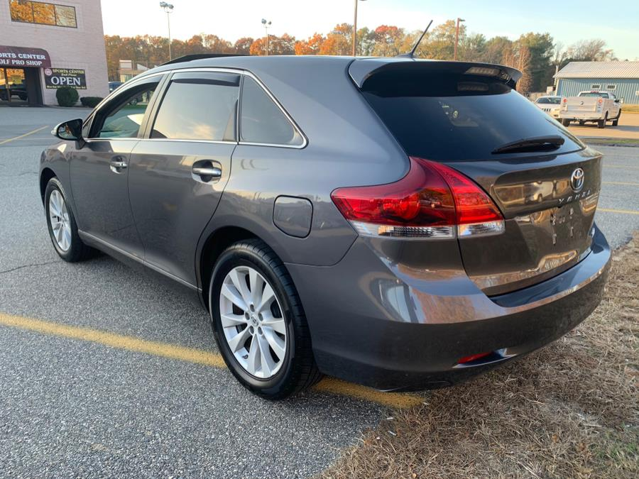Used Toyota Venza 4dr Wgn I4 AWD XLE (Natl) 2015 | Danny's Auto Sales. Methuen, Massachusetts