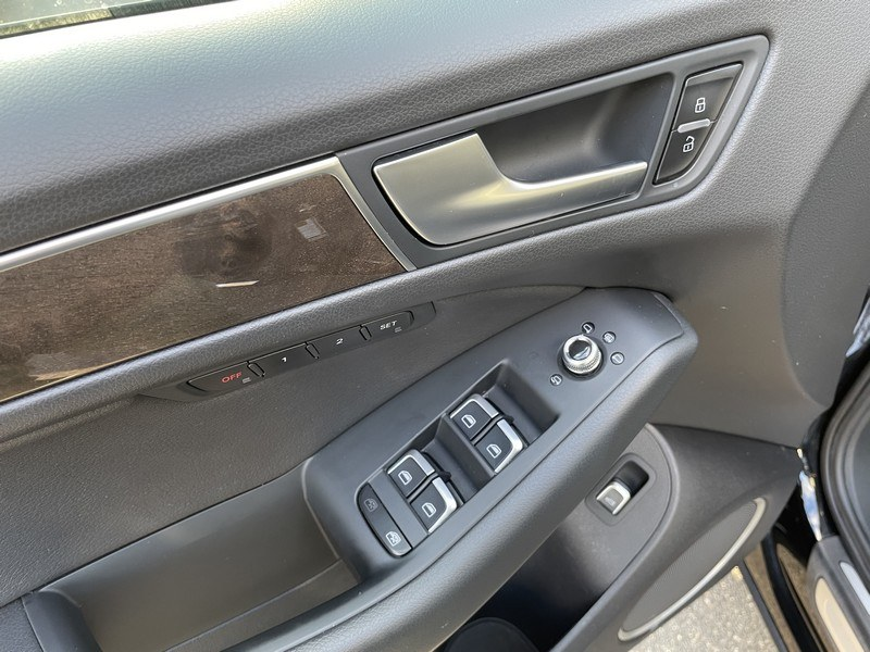Used Audi Q5 quattro 4dr 2.0T Premium Plus 2014 | Union Street Auto Sales. West Springfield, Massachusetts