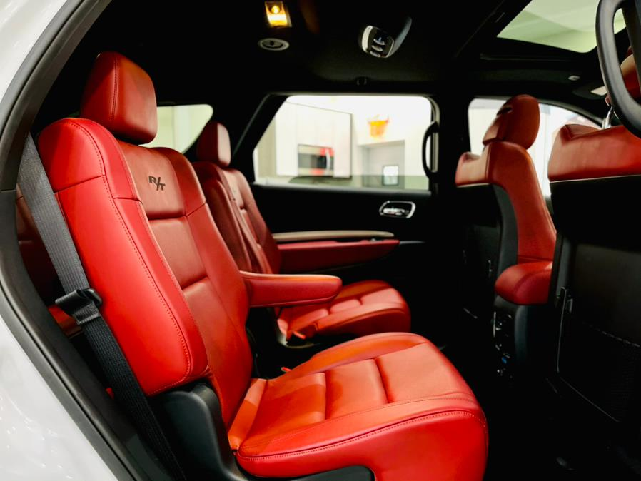 Used Dodge Durango R/T AWD 2017 | Luxury Motor Club. Franklin Square, New York