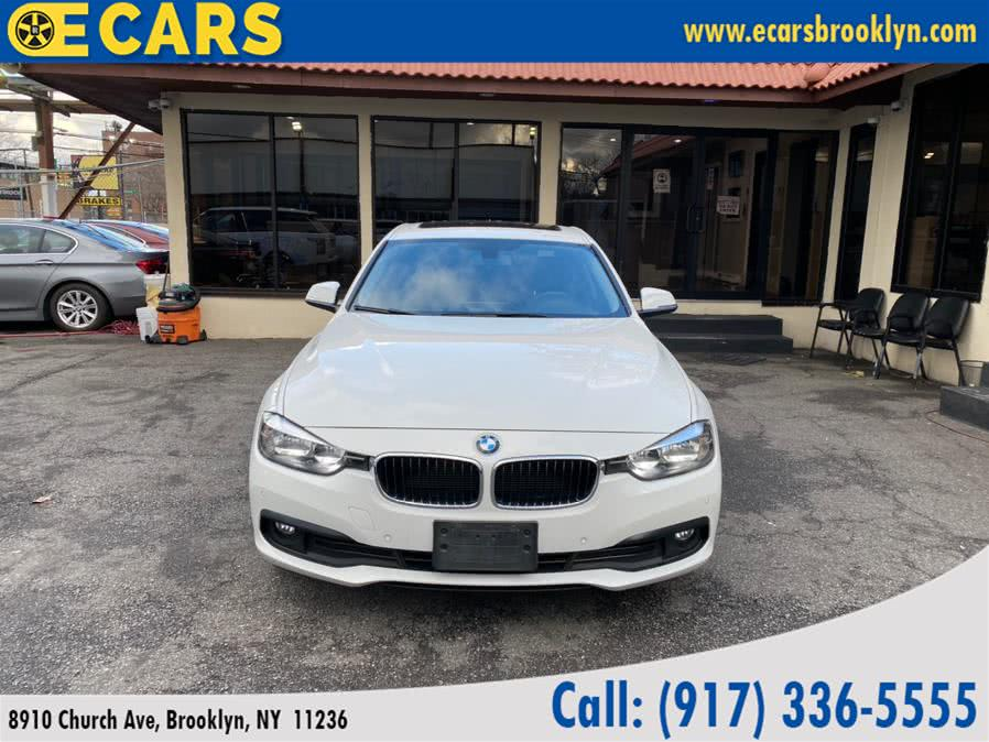 Used 2017 BMW 3 Series in Brooklyn, New York | E Cars . Brooklyn, New York