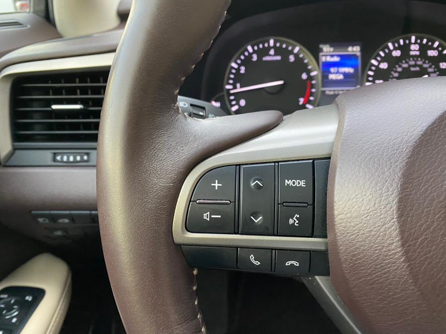 Used Lexus RX RX 350 F Sport AWD 2017 | E Cars . Brooklyn, New York