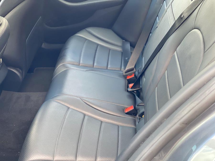 Used Mercedes-Benz C-Class C 300 4MATIC Sedan with Luxury Pkg 2017 | E Cars . Brooklyn, New York