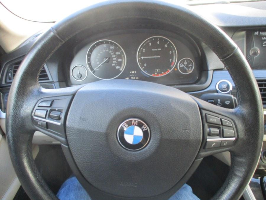 Used BMW 5 Series 4dr Sdn 535i xDrive AWD 2013 | Prestige Motor Sales Inc. Brooklyn, New York