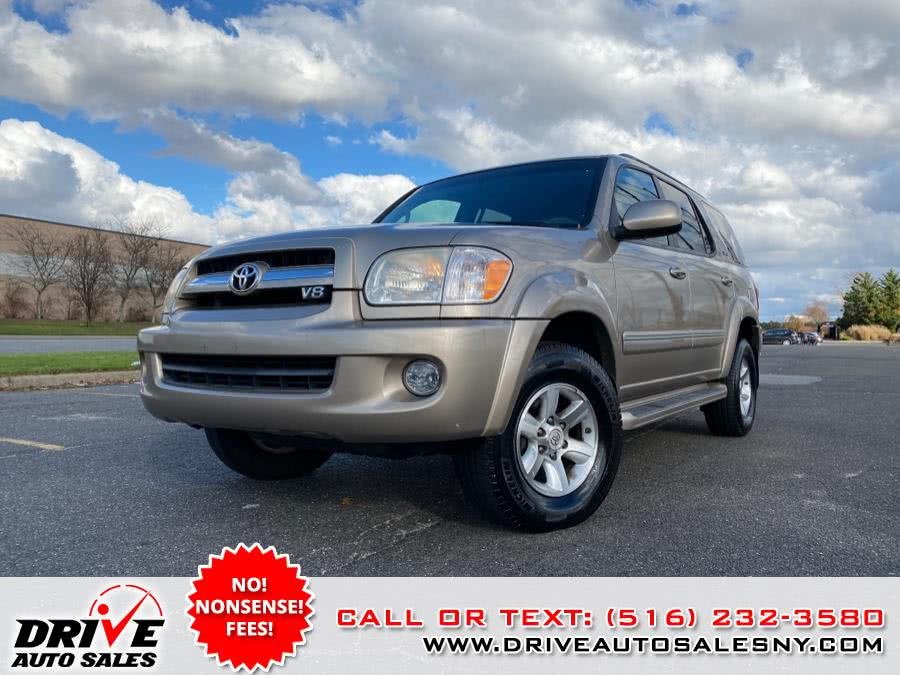 Used 2006 Toyota Sequoia in Bayshore, New York | Drive Auto Sales. Bayshore, New York