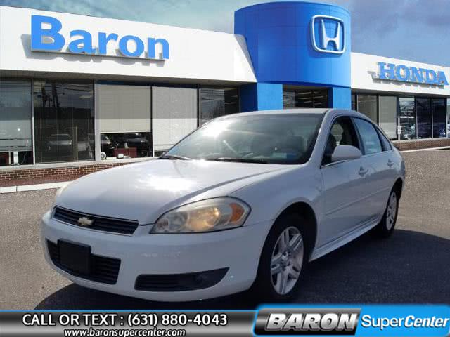 Used 2011 Chevrolet Impala in Patchogue, New York | Baron Supercenter. Patchogue, New York