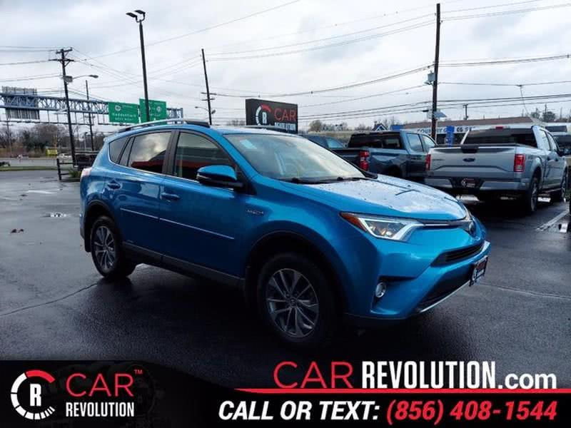 Used 2018 Toyota Rav4 in Maple Shade, New Jersey | Car Revolution. Maple Shade, New Jersey