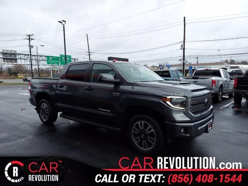 Used 2019 Toyota Tundra 4wd in Maple Shade, New Jersey | Car Revolution. Maple Shade, New Jersey
