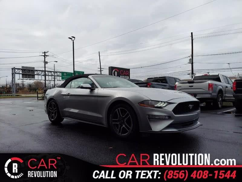 Used 2020 Ford Mustang in Maple Shade, New Jersey | Car Revolution. Maple Shade, New Jersey