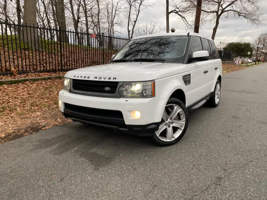 Used Land Rover Range Rover Sport 4WD 4dr SC 2011 | Daytona Auto Sales. Little Ferry, New Jersey