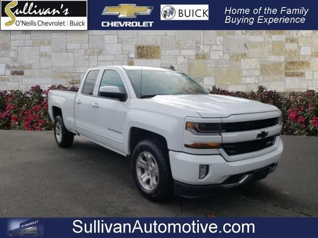 Used 2017 Chevrolet Silverado 1500 in Avon, Connecticut | Sullivan Automotive Group. Avon, Connecticut