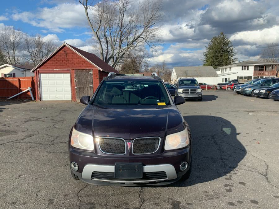 Used Pontiac Torrent AWD 4dr 2007 | CT Car Co LLC. East Windsor, Connecticut