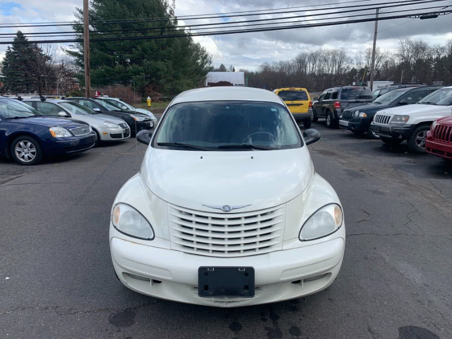Used 2004 Chrysler PT Cruiser in East Windsor, Connecticut | CT Car Co LLC. East Windsor, Connecticut