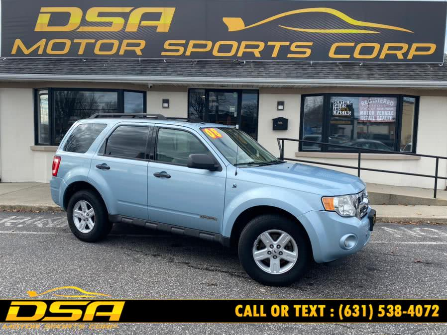 Used 2008 Ford Escape in Commack, New York | DSA Motor Sports Corp. Commack, New York
