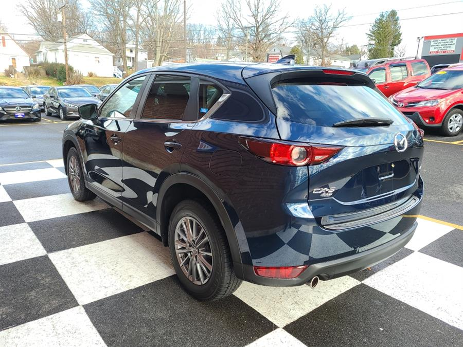 Used Mazda CX-5 Touring AWD 2017 | National Auto Brokers, Inc.. Waterbury, Connecticut