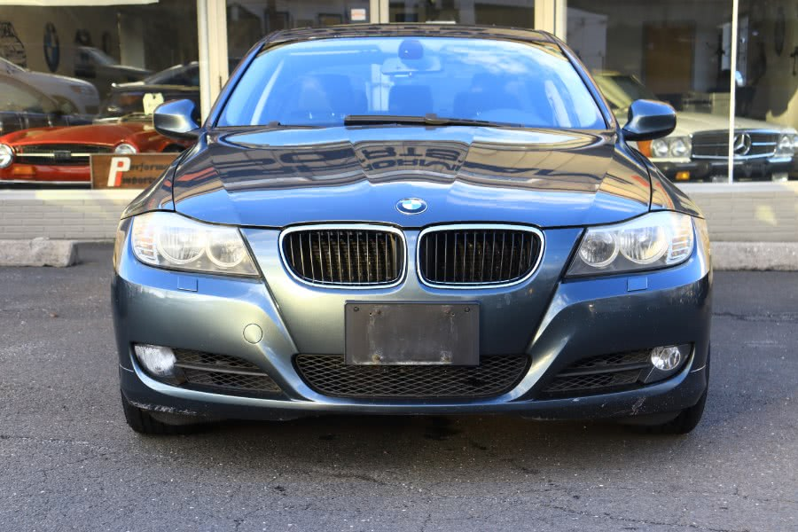 Used BMW 3 Series 4dr Sdn 328i xDrive AWD SULEV 2009 | Performance Imports. Danbury, Connecticut