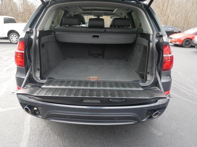Used BMW X5 xDrive35d 2012   Canton Auto Exchange. Canton, Connecticut