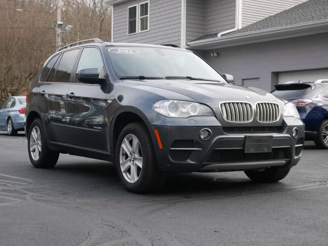 Used BMW X5 xDrive35d 2012 | Canton Auto Exchange. Canton, Connecticut