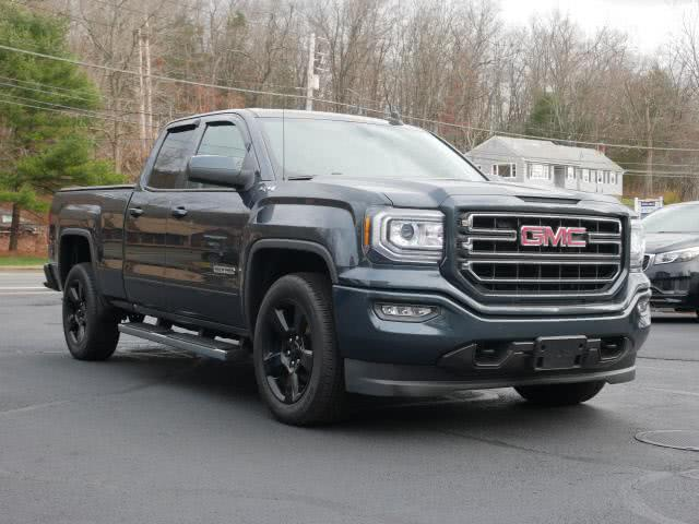 Used 2018 GMC Sierra 1500 in Canton, Connecticut | Canton Auto Exchange. Canton, Connecticut