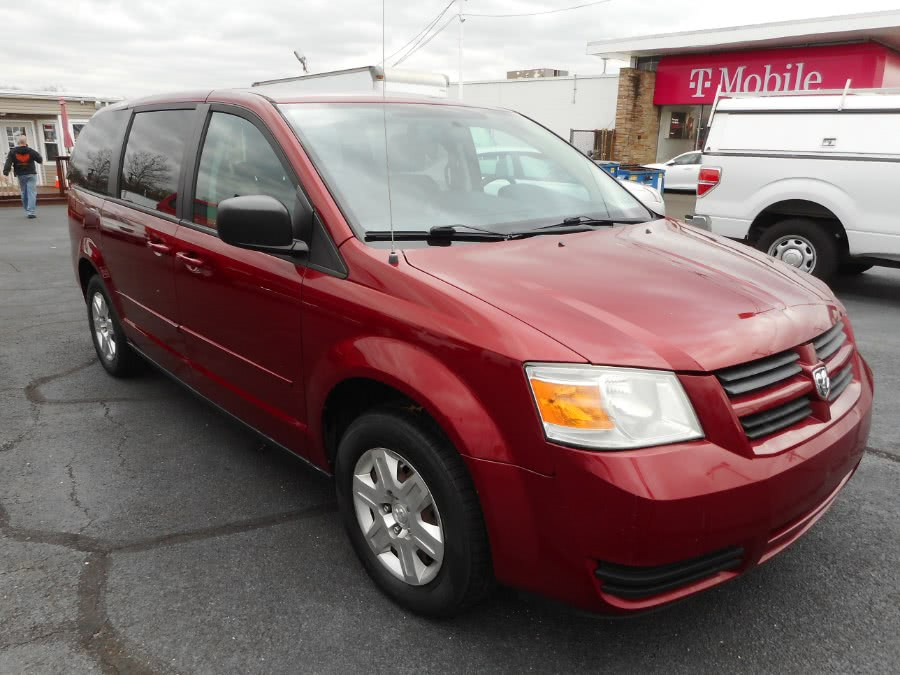 Used 2010 Dodge Grand Caravan in Langhorne, Pennsylvania | Integrity Auto Group Inc.. Langhorne, Pennsylvania