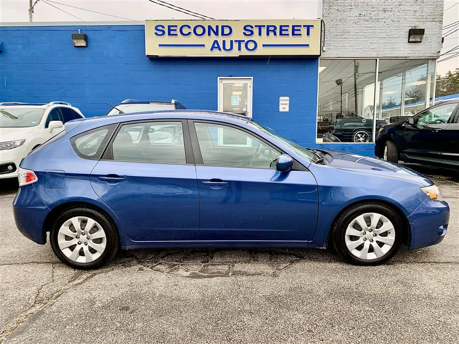 Used 2011 Subaru Impreza Wagon in Manchester, New Hampshire | Second Street Auto Sales Inc. Manchester, New Hampshire