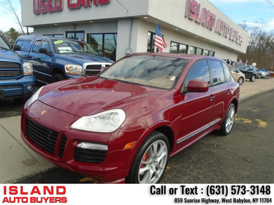 Used Porsche Cayenne GTS AWD 4dr SUV 2008 | Island Auto Buyers. West Babylon, New York