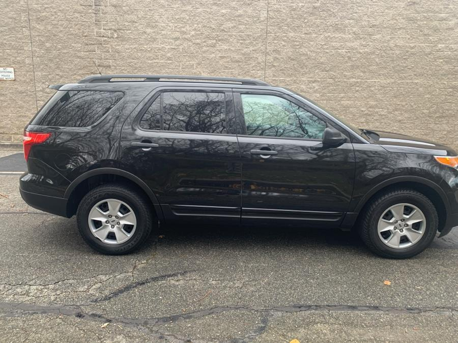 Used Ford Explorer 4WD 4dr 2013 | TJ Motors. New London, Connecticut