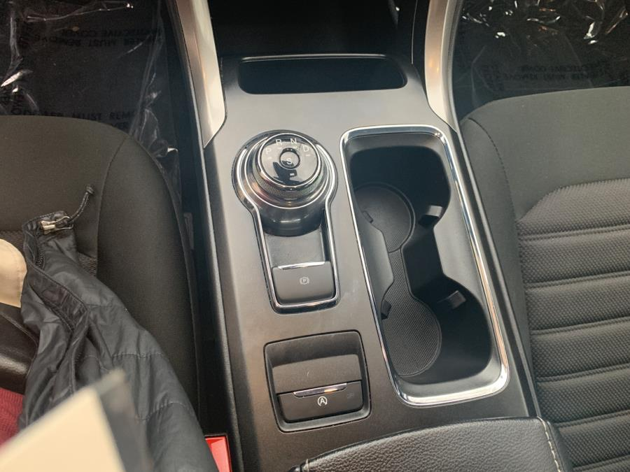 Used Ford Fusion SE FWD 2018   TJ Motors. New London, Connecticut