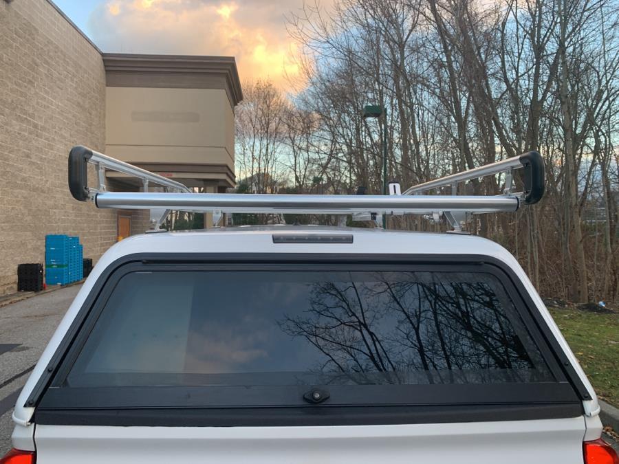 Used Toyota Tacoma SR Access Cab 6'' Bed I4 4x2 AT (Natl) 2017   TJ Motors. New London, Connecticut