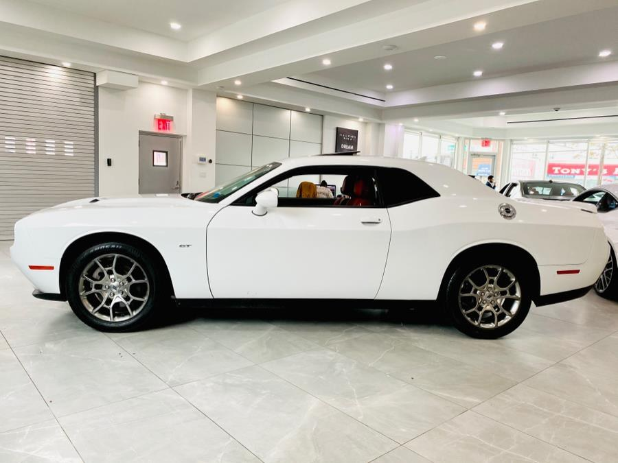 Used Dodge Challenger GT Coupe 2017 | Luxury Motor Club. Franklin Square, New York
